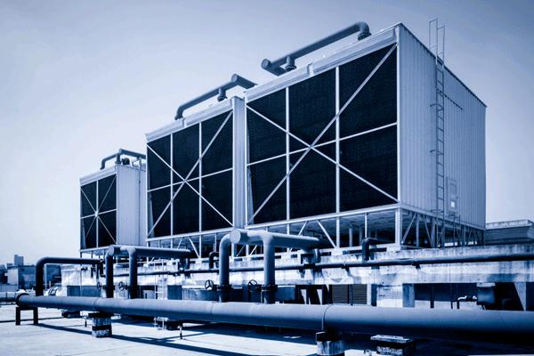 انظمة تبريد و تجميد - شيلرات-factoryyard