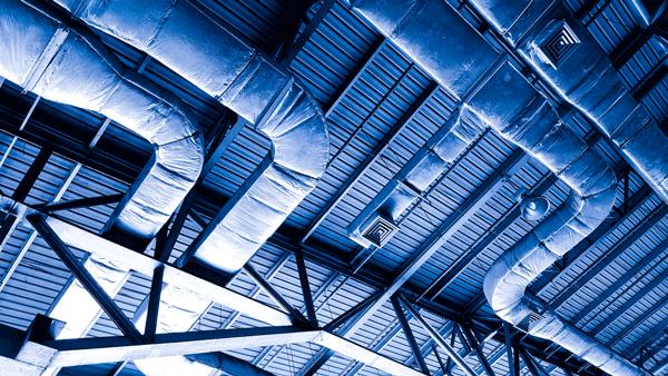 انظمة تهوية-factoryyard