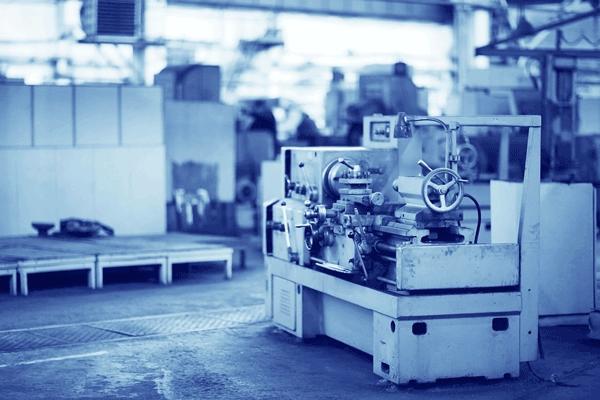 ماكينات تصنيع و تشغيل المعادن-factoryyard