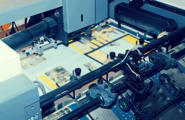 ماكينات مطابع-factoryyard