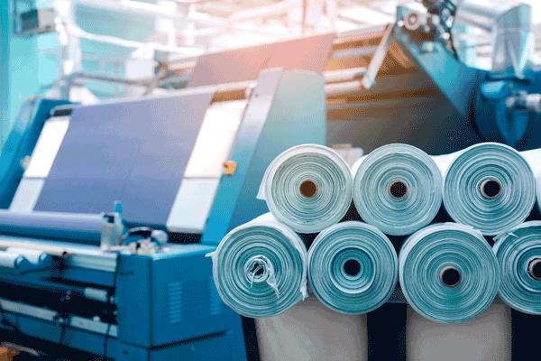 ماكينات تصنيع المنسوجات-factoryyard
